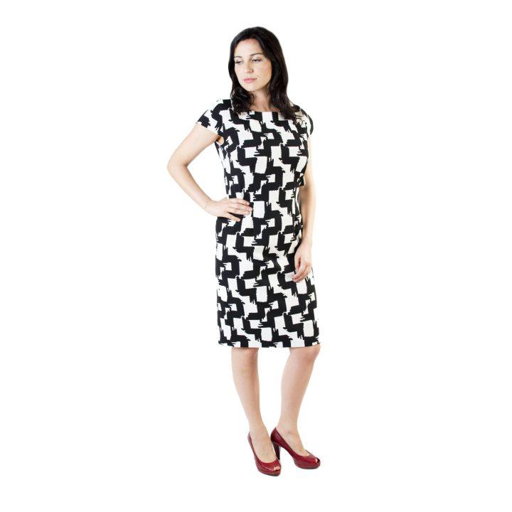 sukienka-koktajlowa-czarno-biala-gracja-1
