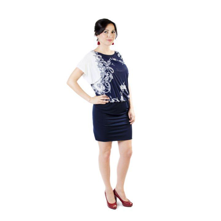 sukienka-koktajlowa-granatowo-biala-daria-1