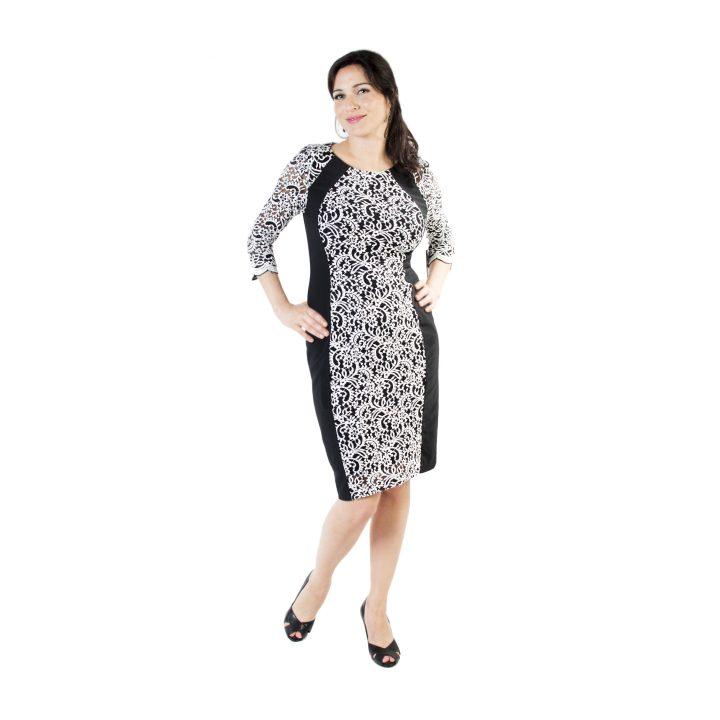 sukienka-wizytowa-czarno-biala-2-sandra1