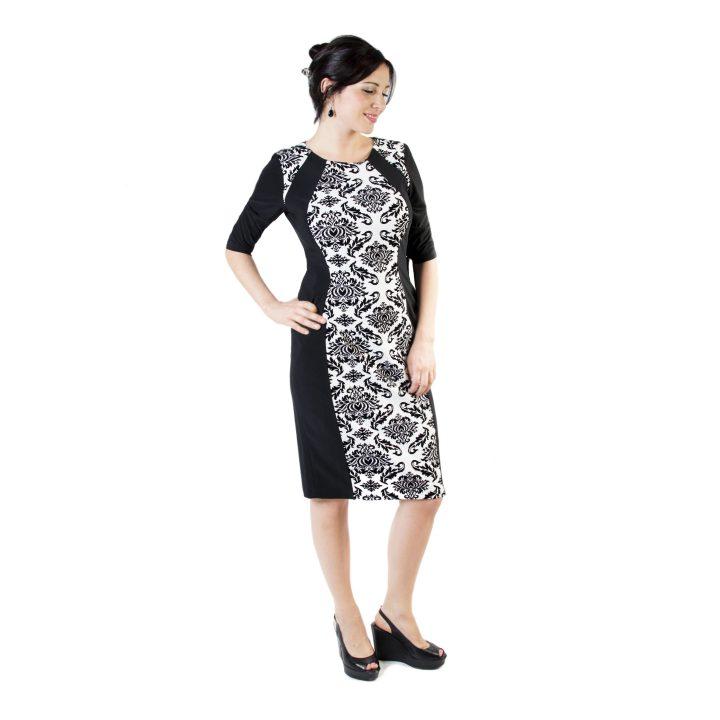 sukienka-wizytowa-czarno-biala-sandra1
