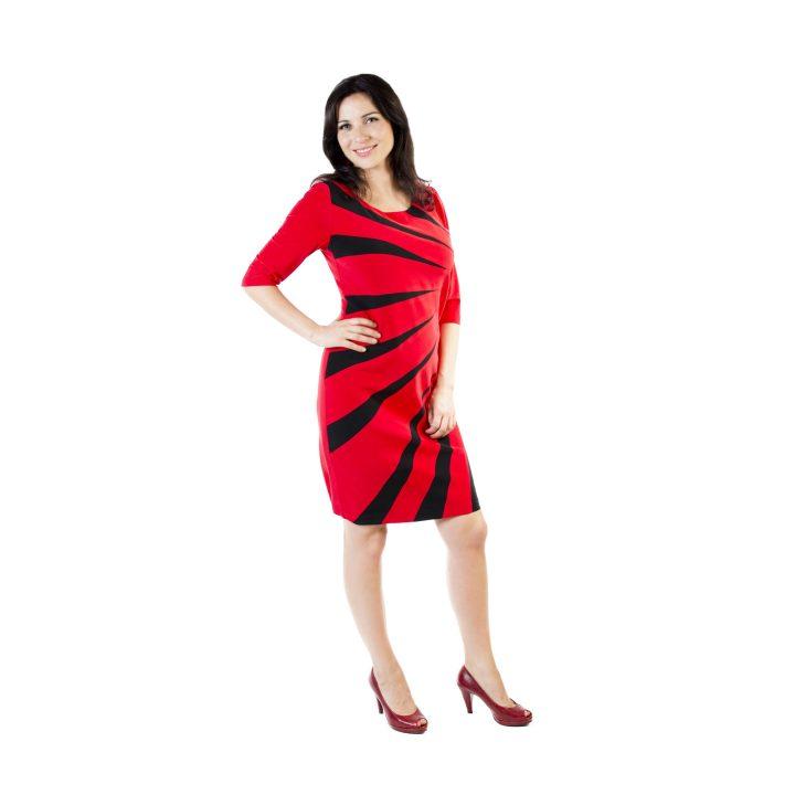 sukienka-wizytowa-czerwono-czarna-julia1
